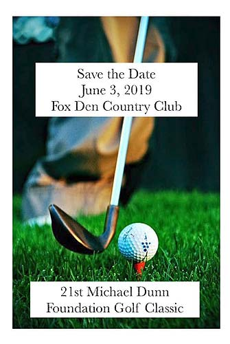 21st Annual Michael Dunn Foundation Golf Classic