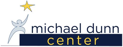 Michael Dunn Center Logo