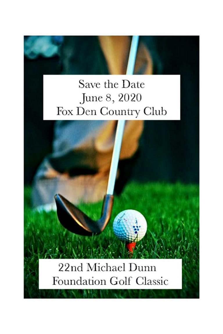 22nd Annual Michael Dunn Foundation Golf Classic